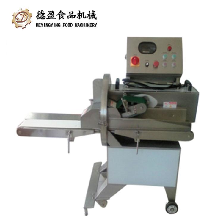 梅菜扣肉切片机机械设备图片