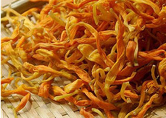 黄花菜烘干机