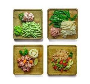 淨菜加工設備