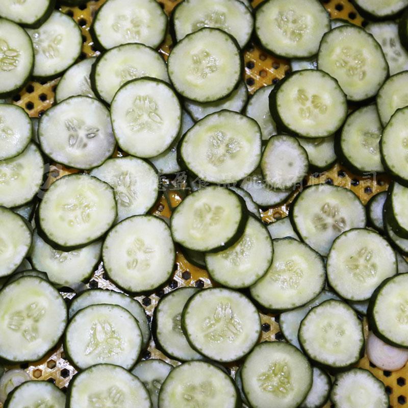 黄瓜切片机