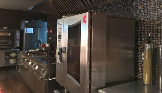 中央厨房建设脚步加快 调整产业结构是关键