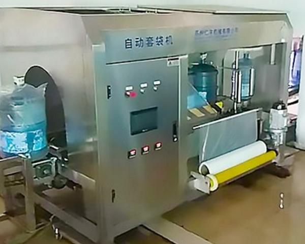 水处理软化水设备