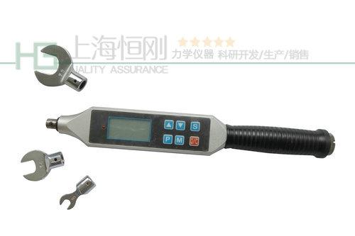扣件螺丝检测用的数显扭力扳手
