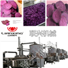 LXZK-200联兴紫薯条vf低温脱水设备