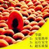 7P解析柿饼空气能烘干设备