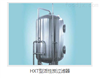 HXT型活性炭过滤机器