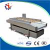 LJQX-3000平行毛辊清洗机土豆毛辊去泥机