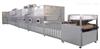 YH-15KW淀粉粉狀物微波干燥滅菌設備
